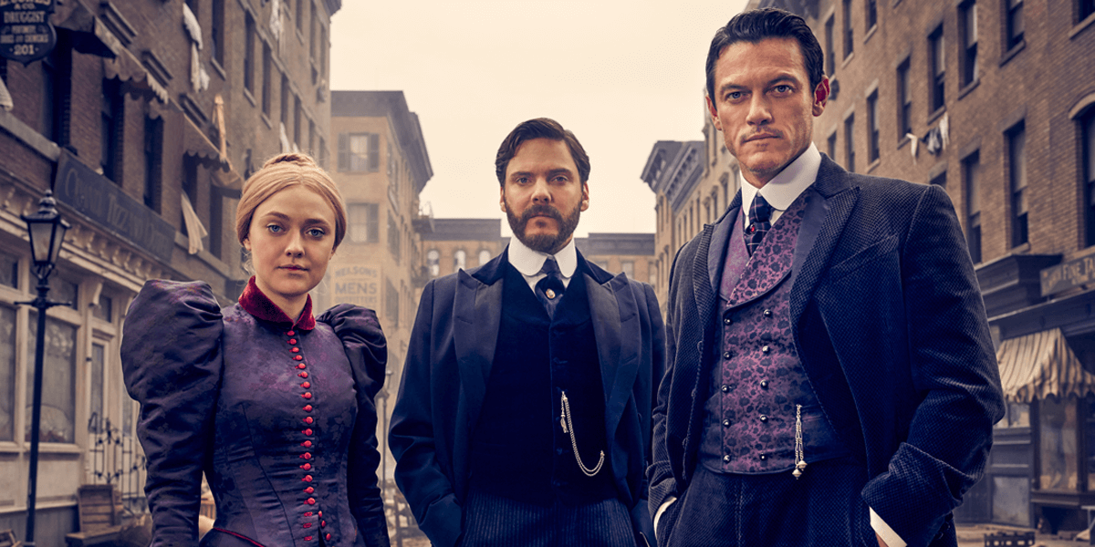 the alienist by caleb carr essay Written by caleb carr, narrated by george guidall download the app and start listening to the alienist today - free with a 30 day trial keep your audiobook forever, even if you cancel.
