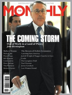 Cover: June 2009