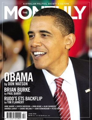 Cover: June 2010