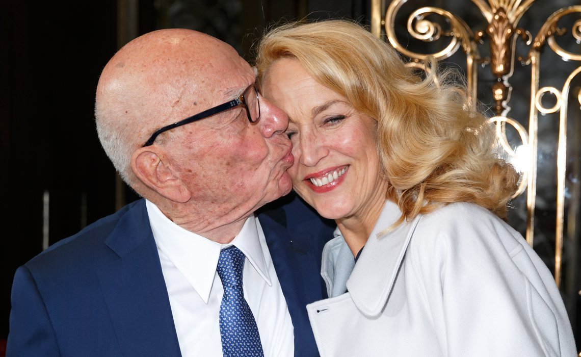 The endless reign of Rupert Murdoch: After decades of