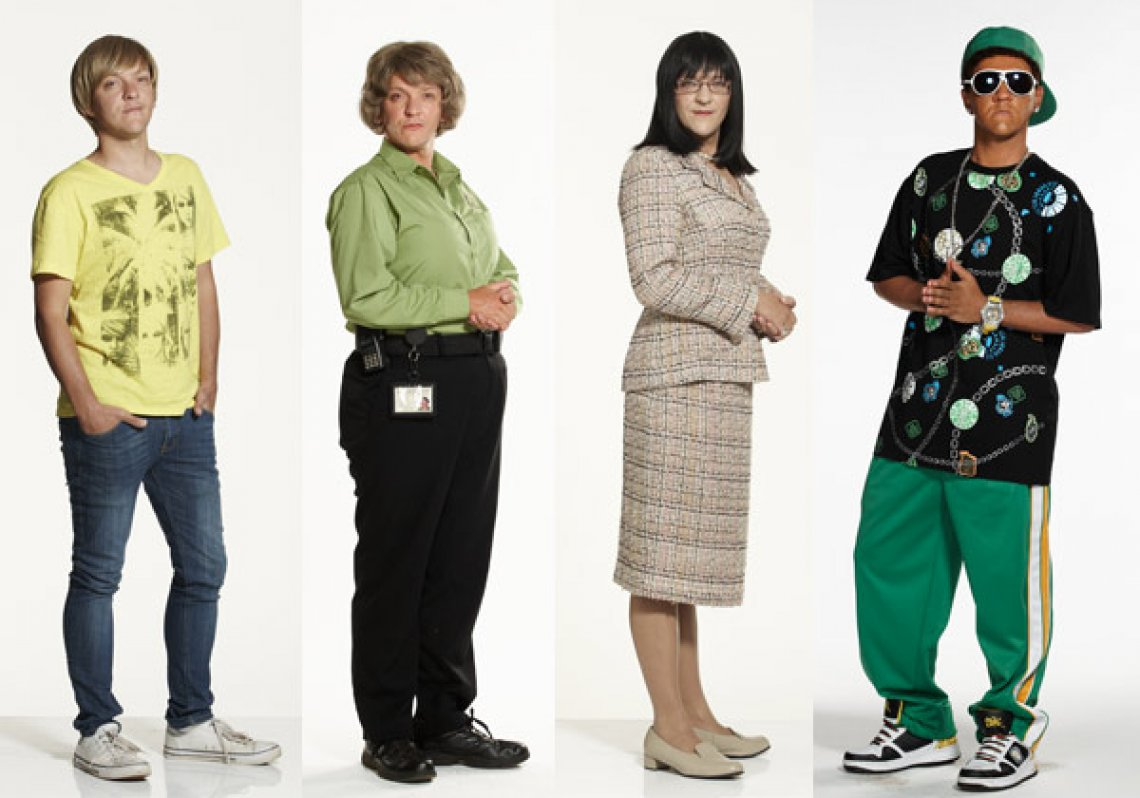 summer heights high essay Apart from the fact that viewers know jonah from summer heights high, how  would the show be different had the character been drawn from.