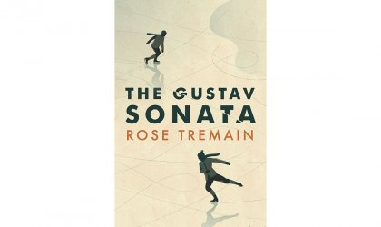 Cover of The Gustav Sonata