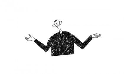 Tony Abbott illustration by Jeff Fisher