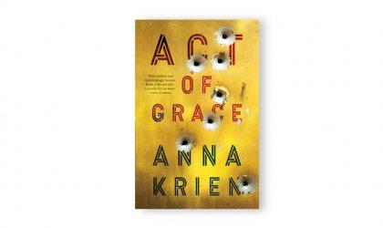 'Act og Grace' cover