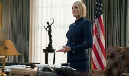 Image from 'House of Cards'