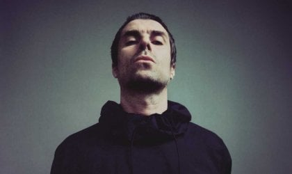 Photo of Liam Gallagher