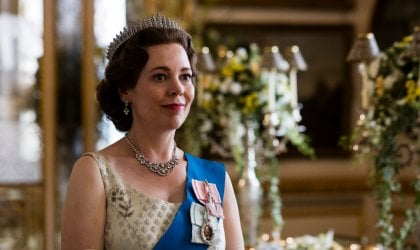 Streaming highlights: November 2019. Image from 'The Crown'
