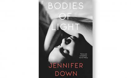 Cover image of 'Bodies of Light'