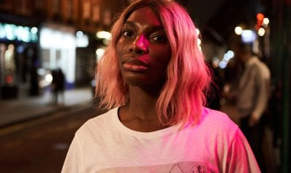 Processing trauma: 'I May Destroy You'. Image of Michaela Coel as Arabella in I May Destroy You