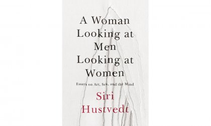 Cover of A Woman Looking at Men Looking at Women