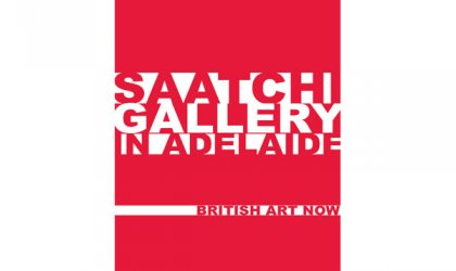 'Saatchi Gallery in Adelaide: British Art Now', Art Gallery of South Australia, 30 July to 23 October 2011