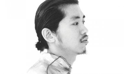 Fashion icon Akira Isogawa. Image courtesy of Akira Isogawa