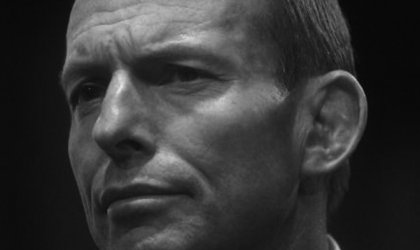 Tony Abbott. © MystifyMe/Flickr