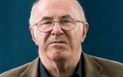 Clive James. © Marco Secchi / Getty