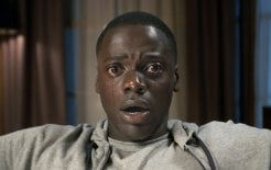 Long time coming. Still from Get Out