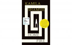 Cover of Home Fire