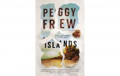 Image of 'Islands' by Peggy Frew