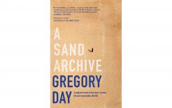Cover of A Sand Archive