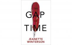 Cover of The Gap of Time