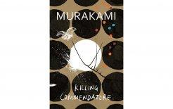 Cover of Killing Commendatore