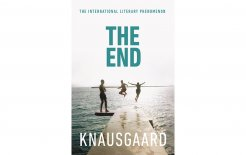 Cover of 'The End'
