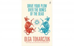 Cover of 'Drive Your Plow Over the Bones of the Dead'