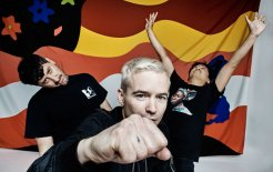 Image of The Avalanches