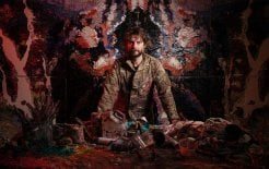 Image of artist Ben Quilty