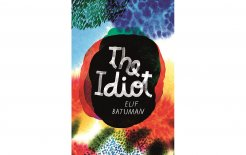 Cover of The Idiot