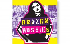 Image of album artwork for Brazen Hussies soundtrack
