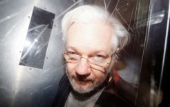 Image of Julian Assange