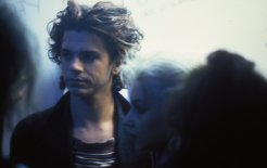 Image from 'Mystify: Michael Hutchence'