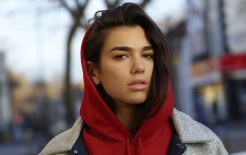 Photograph of Dua Lipa