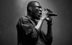 Image of Stormzy