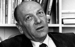 The doctor. Bertram Wainer