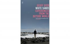 Cover of White Sands
