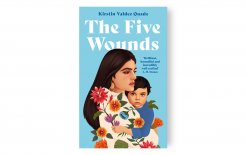 Cover of 'The Five Wounds'