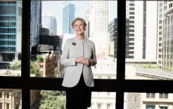 Image of Gillian Triggs