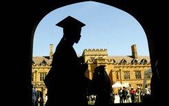 Image of Sydney University graduate
