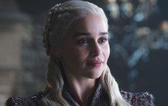 Still image from Game of Thrones, Season 8