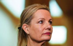 Image of Environment Minister Sussan Ley