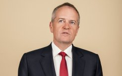 Image of Bill Shorten