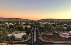 Image of Alice Springs
