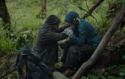 Still from Leave No Trace