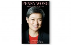 'Penny Wong: Passion and Principle'