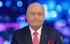 Image of Sky News host Alan Jones