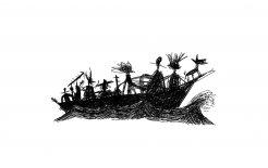 Shane Crawford Treasure Island