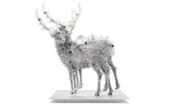 Image of PixCell-Double Deer#4 (2010), by Kohei Nawa