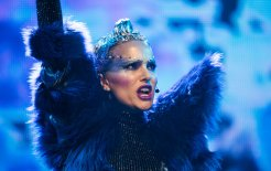 Image from 'Vox Lux'