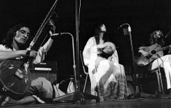 Image of The Incredible String Band, Royal Albert Hall, London, 1969